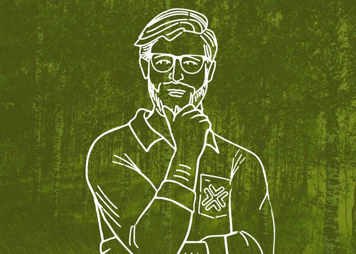 Metsainvestor Peeter blogi. Metsaühistu